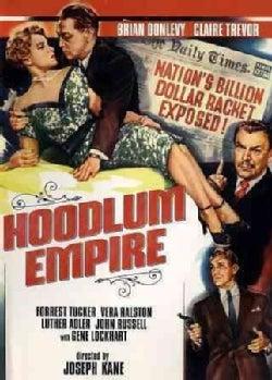 Hoodlum Empire (DVD)