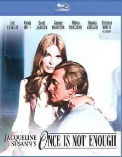 Once Is Not Enough (Blu-ray Disc)