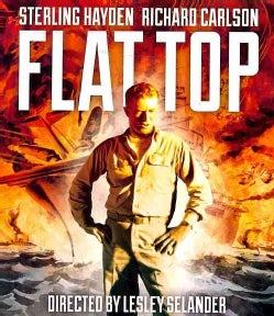 Flat Top (Blu-ray Disc)
