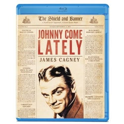 Johnny Come Lately (Blu-ray Disc)