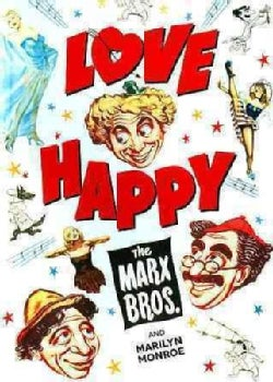 Love Happy (DVD)