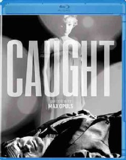 Caught (Blu-ray Disc)