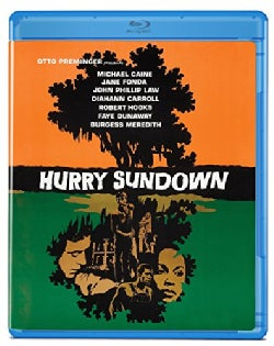 Hurry Sundown (Blu-ray Disc)