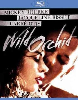 Wild Orchid (Blu-ray Disc)