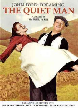 John Ford: Dreaming the Quiet Man (DVD)