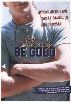 Johnny Be Good (DVD)