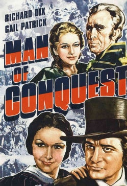 Man of Conquest (DVD)