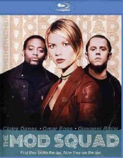 The Mod Squad (Blu-ray Disc)