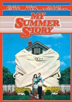 My Summer Story (DVD)
