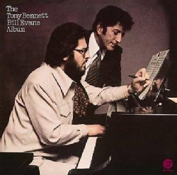 Tony Bennett - The Tony Bennett & Bill Evans Album