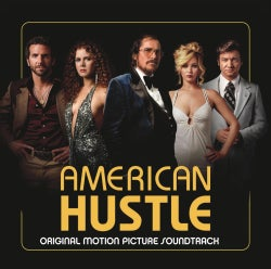 Original Soundtrack - American Hustle