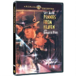 Pennies From Heaven (DVD)