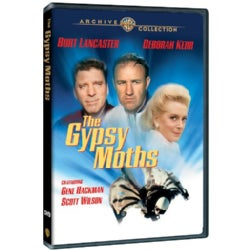 Gypsy Moths (DVD)
