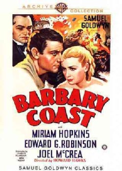 Barbary Coast (DVD)