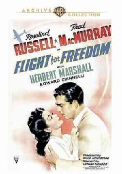 Flight For Freedom (DVD)