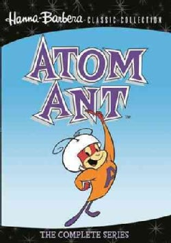 The Atom Ant Show: The Complete Series (DVD)