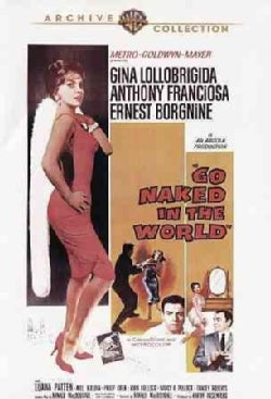 Go Naked In The World (DVD)