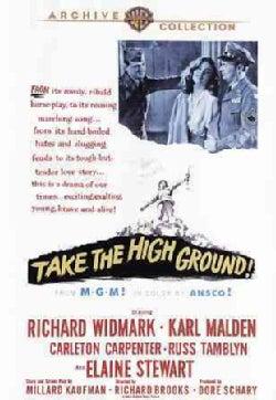 Take The High Ground (DVD)