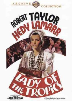 Lady Of The Tropics (DVD)