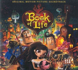 Various - The Book Life (OST)