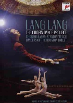 The Chopin Dance Project (DVD)