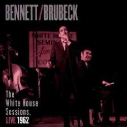 Dave Brubeck - Bennett & Brubeck: Live At Washington Monument