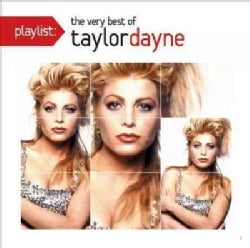 Taylor Dayne - Playlist: The Very Best Of Taylor Danye