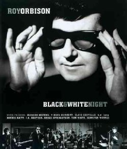 Black & White Night (DVD)