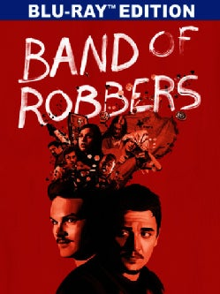 Band Of Robbers (Blu-ray Disc)