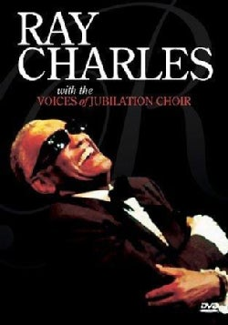 Ray Charles with the Voices of Jubilation Choir (DVD)