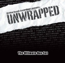 Various - Unwrapped The Ultimate Box Set