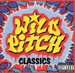 Various - Wild Pitch Classics (Parental Advisory)