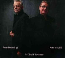 Tommy Emmanuel - The Colonel & The Governor
