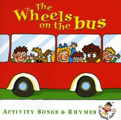 WHEELS ON BUS 30 SING-ALONG SONGS - WHEELS ON BUS 30 SING-ALONG SONGS