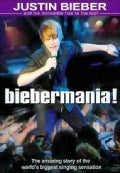 Biebermania! (DVD)