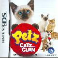 NinDS - Petz: Catz Clan