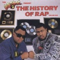 Awesome 2 - History of Rap Volume 1