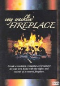 Cozy Cracklin&#39; Fireplace (DVD)