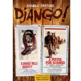 Pistol for Django/Django Kills Silently (DVD)