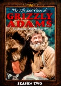 The Life and Times of Grizzly Adams: Season Two (DVD)