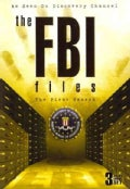 The FBI Files Season 1 (DVD)
