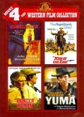 Gunslinger/Man Of The East/Pioneer Woman/Yuma (DVD)