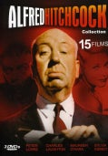 Alfred Hitchcock Collection (DVD)