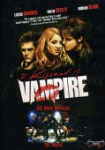 I Kissed a Vampire (DVD)