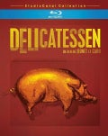 Delicatessen (Blu-ray Disc)
