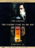 Arrival/Arrival 2 (DVD)