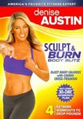 Denise Austin: Sculpt &amp; Burn Body Blitz (DVD)