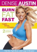 Burn Fat Fast (DVD)