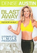 Blast Away the Pounds Indoor Walk (DVD)