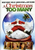 A Christmas Too Many (DVD)